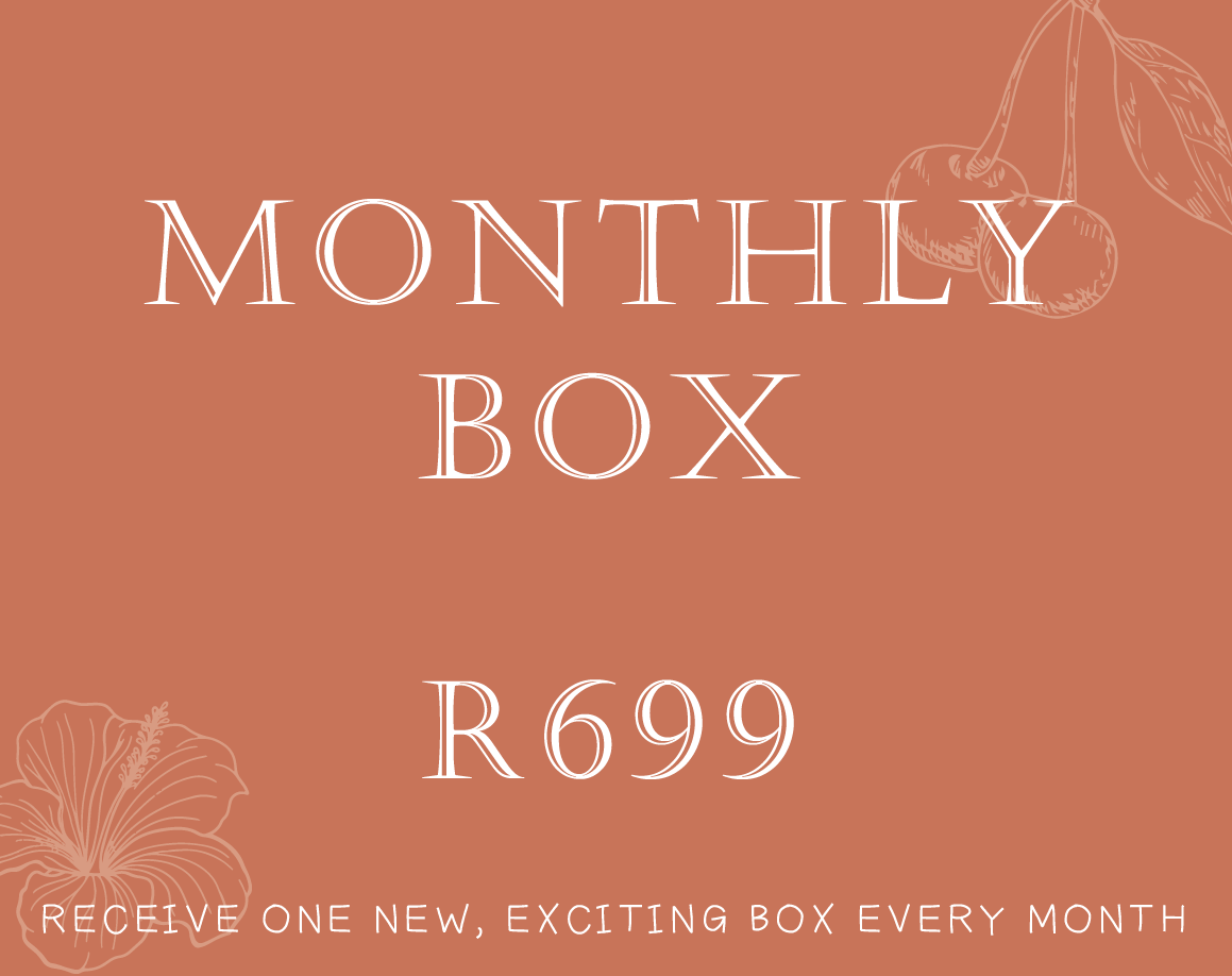 cocktail box monthly subscription